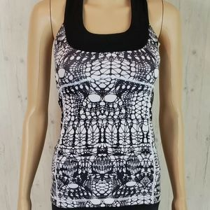 Lululemon Scoop Neck Tank Size 4 Glacier L…